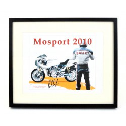 Paul Smart Mosport 2010